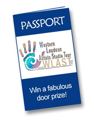 The WLAST Passport: Win a fabulous door prize!